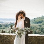 2015 Favorite – Soulmates in Italy Wedding Inspiration