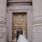 Woodland Warehouse Wedding at Union/Pine