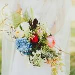 Junebug's 10 Favorite Summer Bouquet Trends