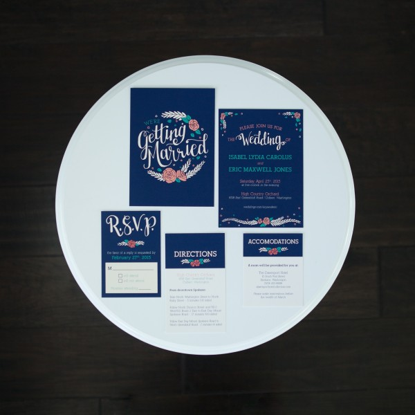 Wedding Invitations And Save The Dates From Basic Invite Junebug Weddings