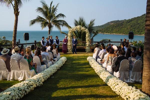 Rooms: Destination Wedding At InterContinental Danang Sun