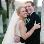 Glam Palm Springs Wedding at Thunderbird Country Club