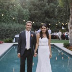 Late Summer Wedding in California