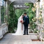 London Garden Wedding Inspiration from Hampstead Heath