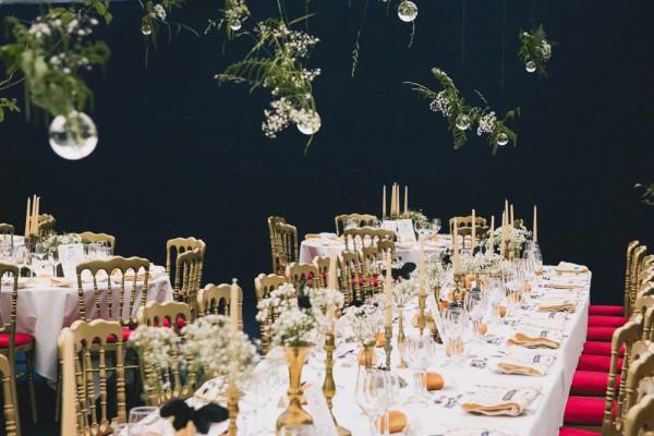 Midsummer Night\'s Dream Wedding in France | Junebug Weddings