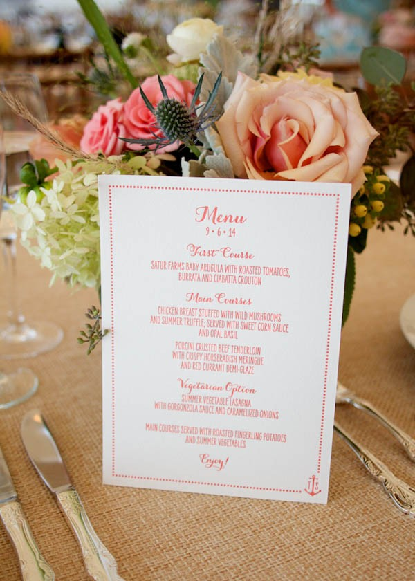 Mint-Peach-Wedding-Mantoloking-Yacht-Club-Therese-Marie-Wagner (7 of 16)