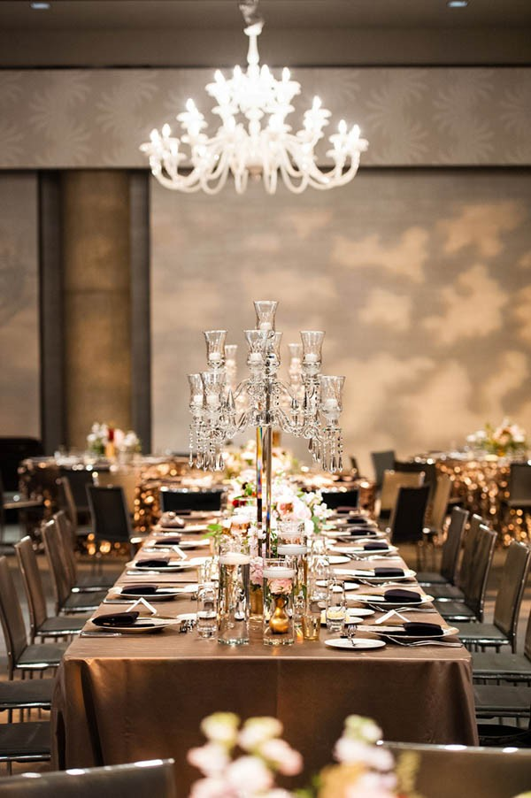 Nyc Meets Atx Wedding At The W Hotel