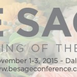 Be Sage Conference 2015 – Dallas, Texas
