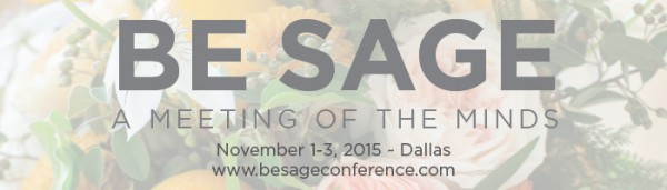 Be Sage Conference
