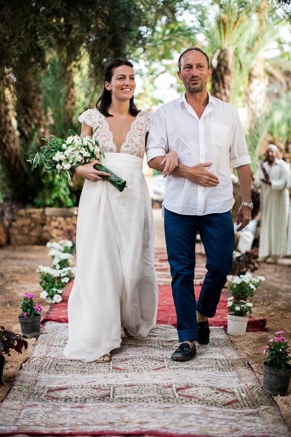 Casual Moroccan Wedding At Dar Al Hossoun Lifestories