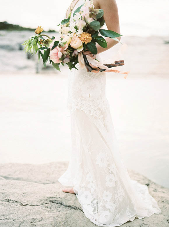 Pedernales Falls State Park Wedding