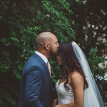 Multicultural Austin Wedding at The Allan House