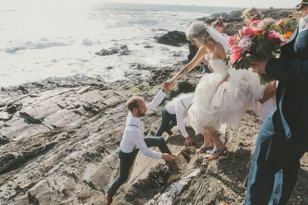 Quirky-Cornwall-Wedding-at-YHA-Treyarnon-Millie-Benbow-Photography-60