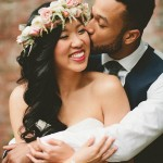 Sweet and Sophisticated Wedding at Primrose Cottage