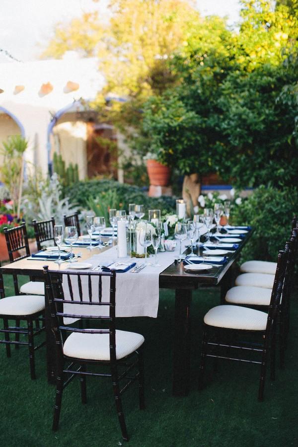 Elegant Earthy Hacienda Del Sol Wedding Junebug Weddings