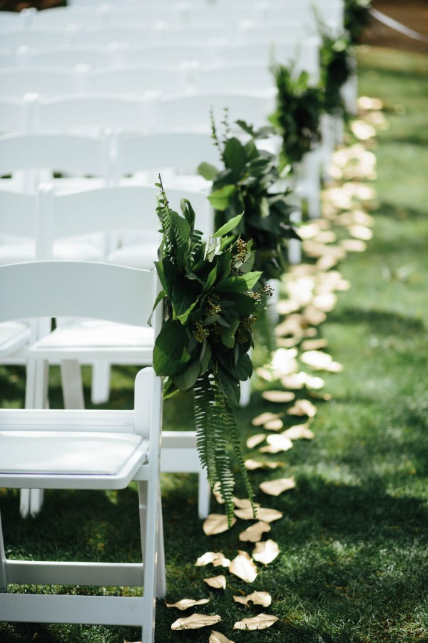 Orcutt Ranch Wedding.Gorgeous Wedding At The Orcutt Ranch Horticulture Center Junebug