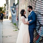 Intimate Family Dinner Wedding at the Brooklyn Winery