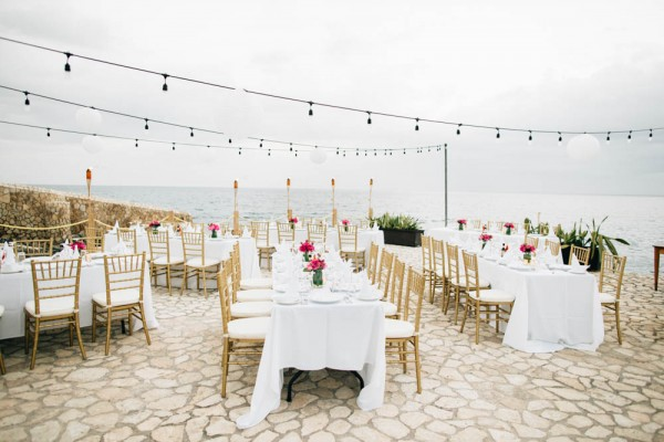 Jamaican Destination Wedding At Rockhouse Hotel Heart And