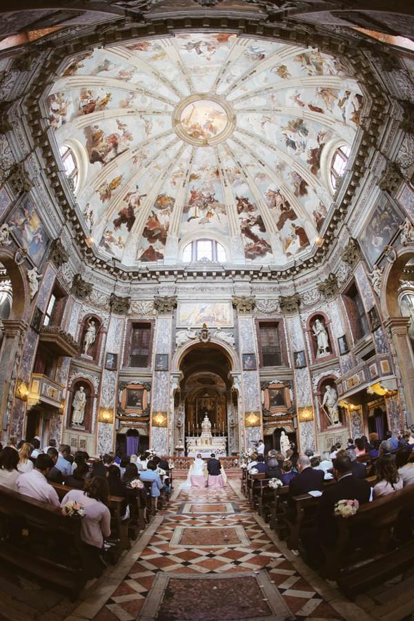 Classically-Italian-Wedding-at-Chiesa-di-San-Gaetano-Barbara-Zanon--16