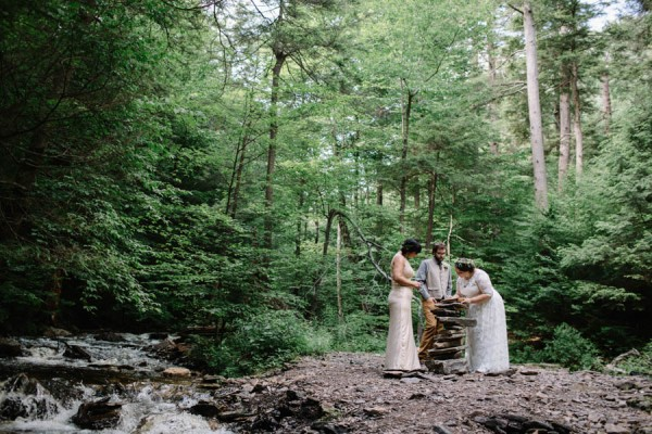 Earthy-Forest-Elopement-at-Ricketts-Glen-State-Park-With-Love-and-Embers-16