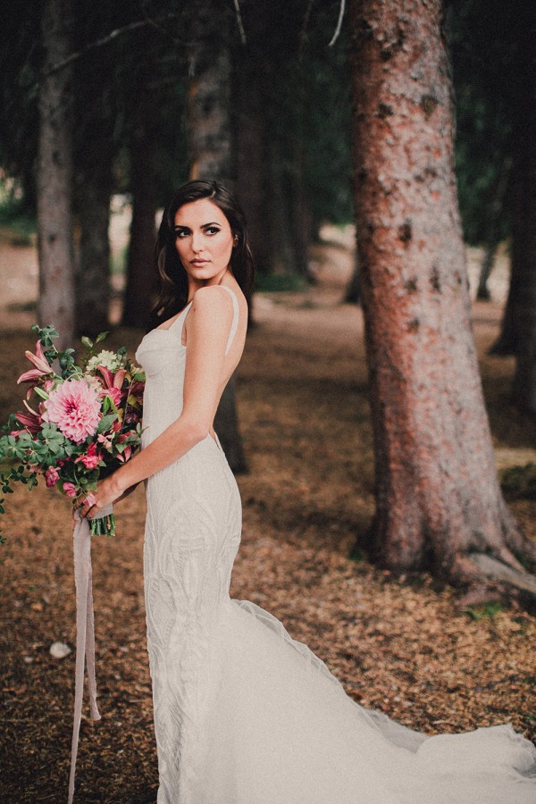 The Katie May Collection Gown You Have to See | Junebug Weddings
