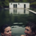 Intimate and Natural Couples Portraits in Iceland