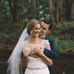 Romantic Australian Wedding at Mount Warning