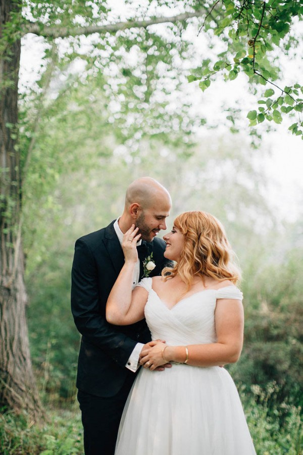 Blush And Ivory Wedding At The Pinebrook Golf And Country