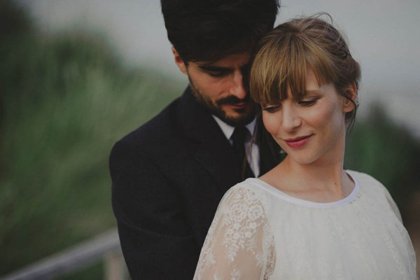 Bohemian-Seaside-Scottish-Wedding-at-St-Salvators-Chapel-Anna-Urban-