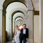 Florence, Italy Elopement at Torre di Bellosguardo + Video