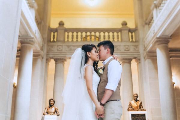 Gorgeous-Intimate-San-Francisco-City-Hall-Wedding-Danila-Mednikov-Photography-13
