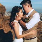 Gorgeous Intimate San Francisco City Hall Wedding