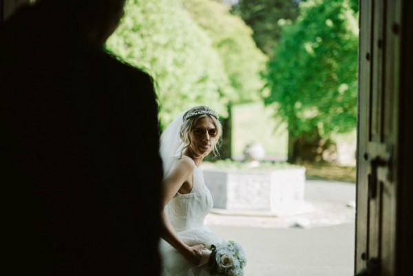 Intimate-Scottish-Wedding-at-Glenapp-Castle-tub-of-jelly-12