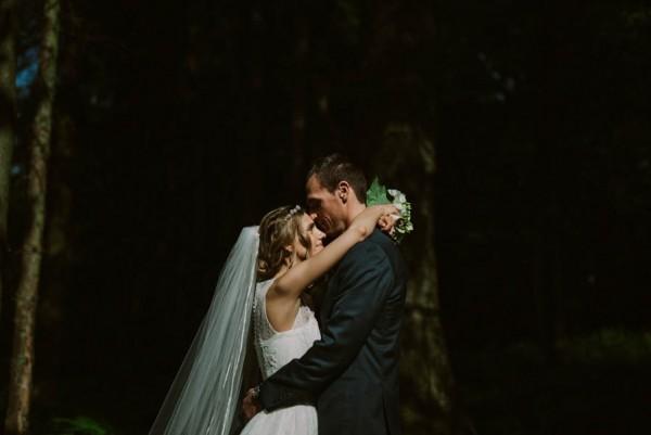 Intimate-Scottish-Wedding-at-Glenapp-Castle-tub-of-jelly-15