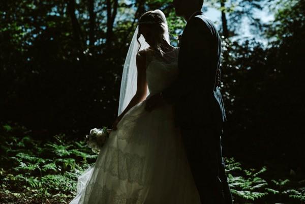 Intimate-Scottish-Wedding-at-Glenapp-Castle-tub-of-jelly-16