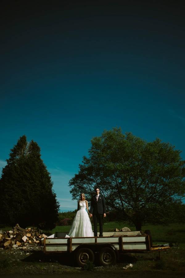 Intimate-Scottish-Wedding-at-Glenapp-Castle-tub-of-jelly-19