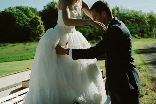 Intimate-Scottish-Wedding-at-Glenapp-Castle-tub-of-jelly-21