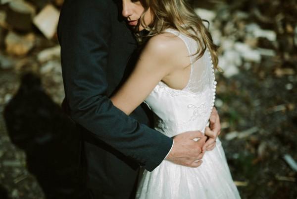 Intimate-Scottish-Wedding-at-Glenapp-Castle-tub-of-jelly-22