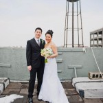 Relaxed Brooklyn Wedding at Greenpoint Loft