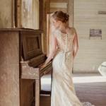 Shabby Chic Texas Bridal Session