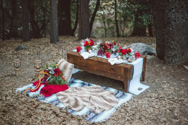 Vibrant-and-Earthy-Forest-Wedding-Inspiration-in-the-Palomar-Mountains-Color-and-Cake-Photography-10