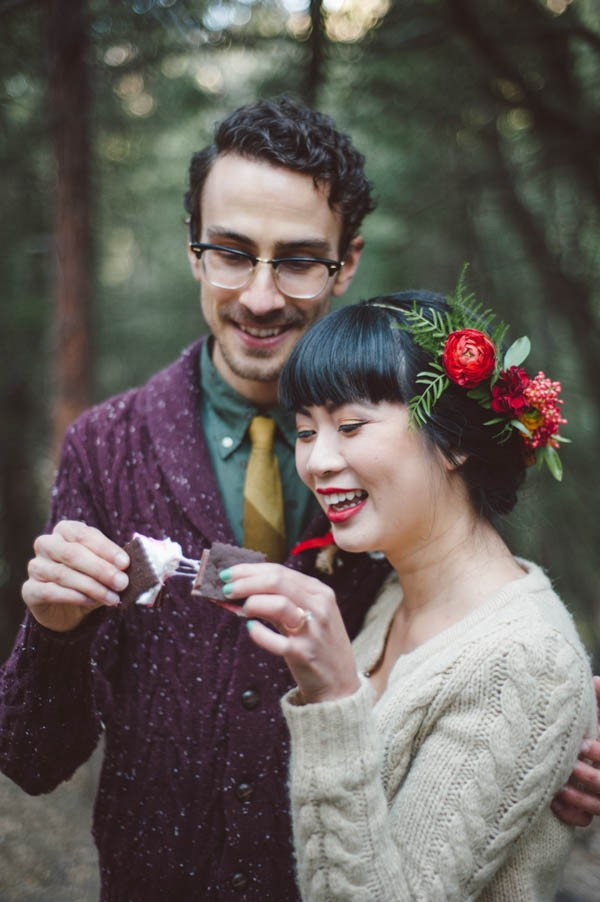 Vibrant-and-Earthy-Forest-Wedding-Inspiration-in-the-Palomar-Mountains-Color-and-Cake-Photography-22