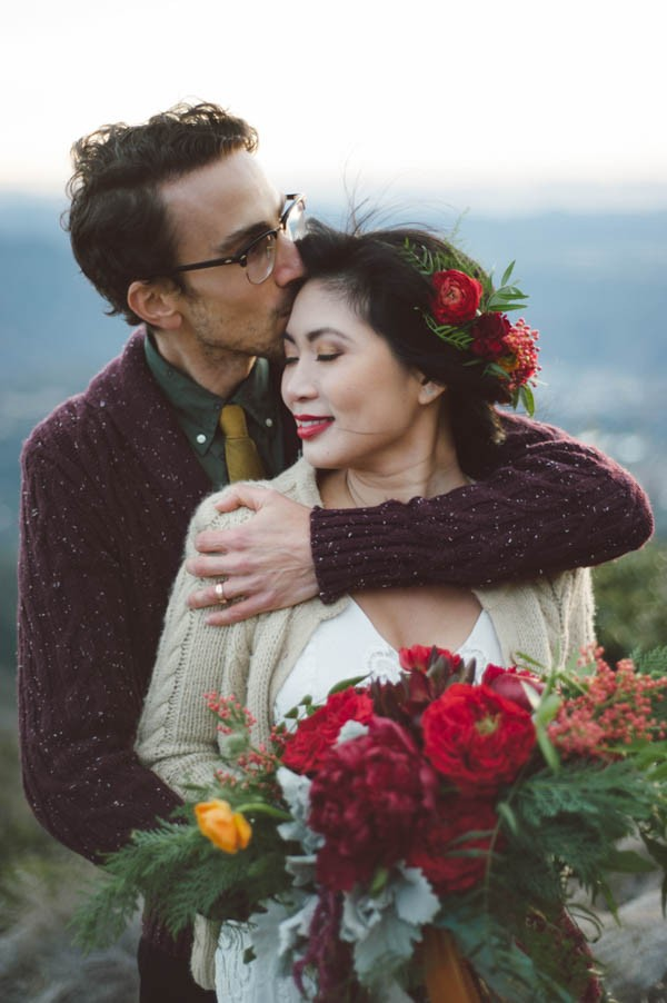 Vibrant-and-Earthy-Forest-Wedding-Inspiration-in-the-Palomar-Mountains-Color-and-Cake-Photography-26
