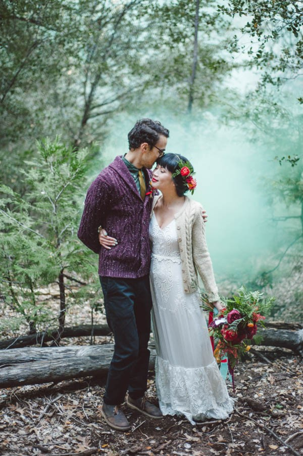 Vibrant-and-Earthy-Forest-Wedding-Inspiration-in-the-Palomar-Mountains-Color-and-Cake-Photography-3