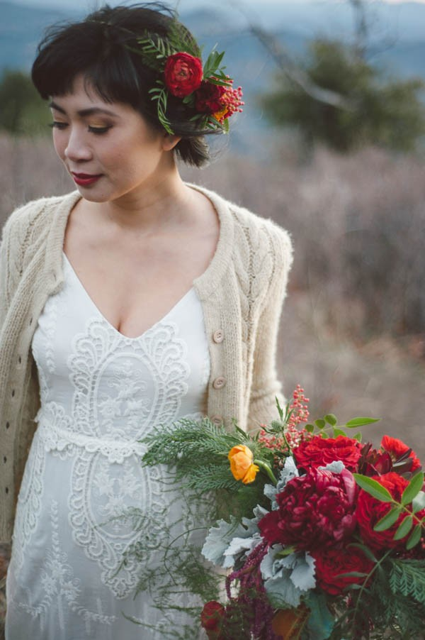 Vibrant-and-Earthy-Forest-Wedding-Inspiration-in-the-Palomar-Mountains-Color-and-Cake-Photography-30