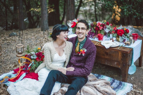 Vibrant-and-Earthy-Forest-Wedding-Inspiration-in-the-Palomar-Mountains-Color-and-Cake-Photography-4