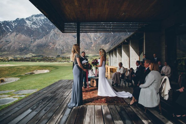 Vintage inspired queenstown wedding at jacks point junebug weddings vintage inspired queenstown wedding at jacks point jim junglespirit Choice Image