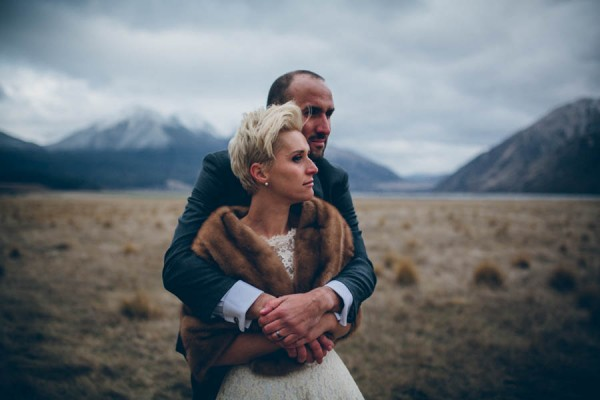 Vintage Rustic Wedding at Wilderness Lodge Arthur's Pass