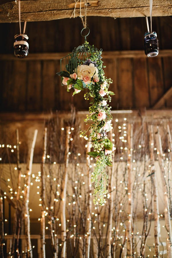 We're Not Horsing Around, This Iowa Barn Wedding is a ...