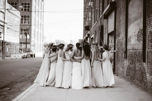 Bohemian-Meets-Industrial-NYC-Wedding-Greenpoint-Loft-Lindsey-M-Events-7